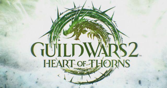 venda Guild Wars 2 - Heart of Throne