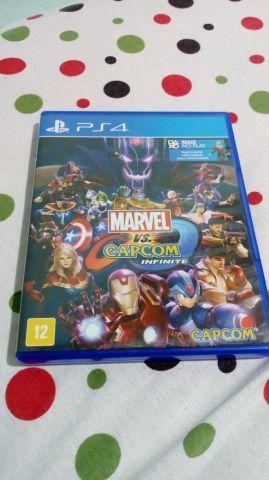 venda Marvel vs Capcom: Infinite