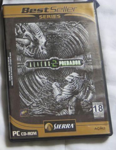 venda Aliens Vs. Predador 2 - PC