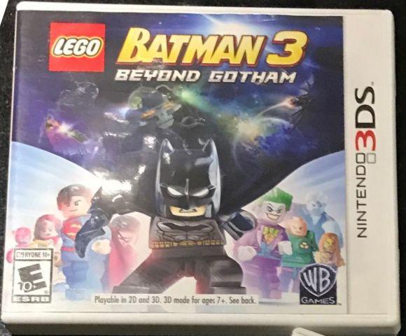 venda Lego Batman 3 - Beyond Gotham