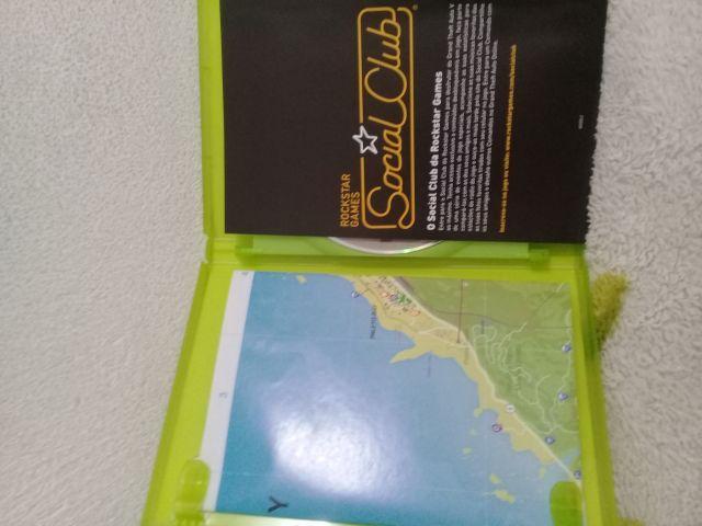 venda GTA IV  xbox 360