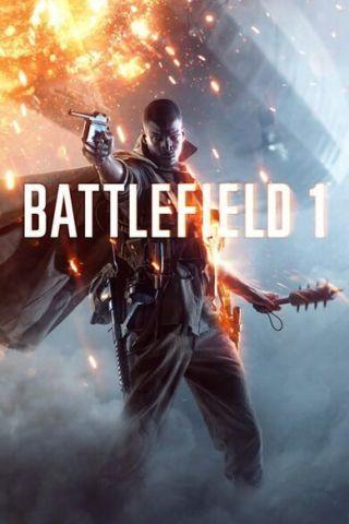 venda Conta origin com Battlefield 1