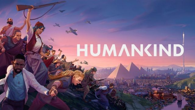 venda Humankind (beta fechada)
