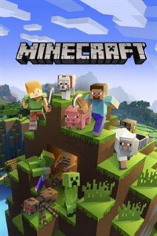 Key Minecraft Original // Leia a Descrição