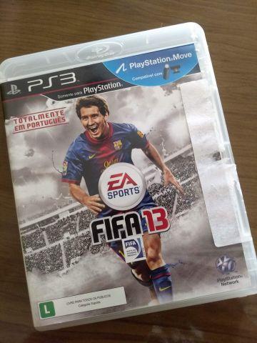venda FIFA 13