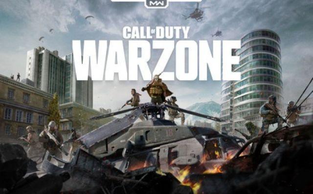 Conta COD Warzone + Multiplayer + Skins Armas Gold