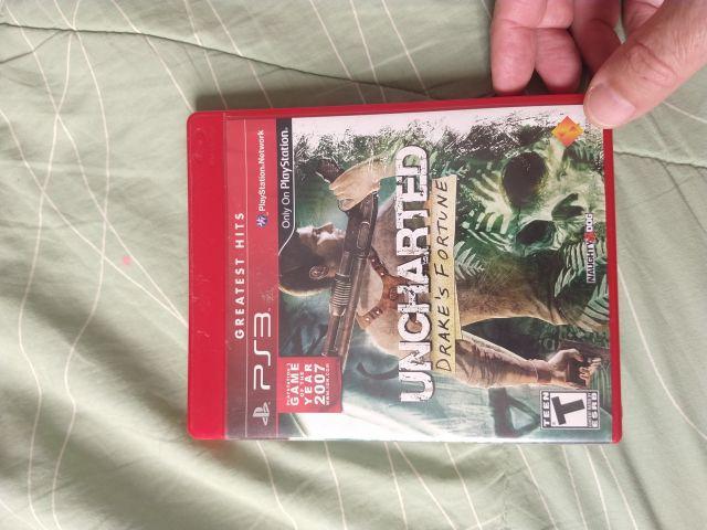 venda Uncharted Drake's Fortune