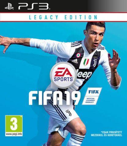 venda FIFA 19