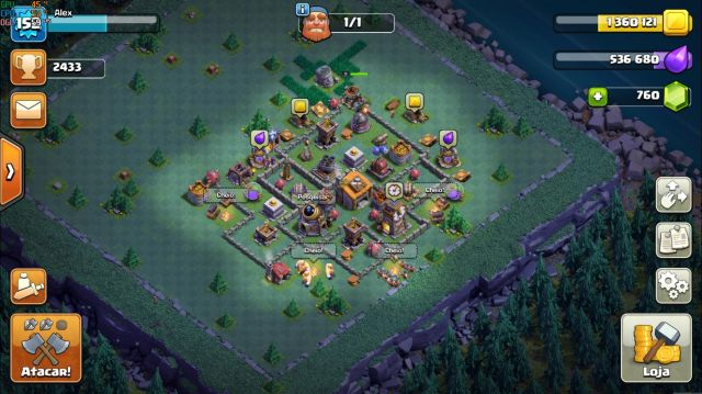 Desapego Games - Clash of Clans - Mobile, Android