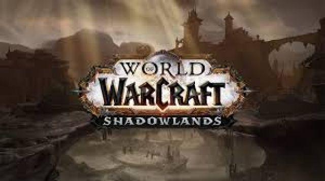 Compro conta da Blizzard com as expansões do WoW