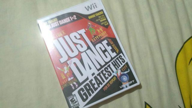 venda Just Dance Greatest Hits