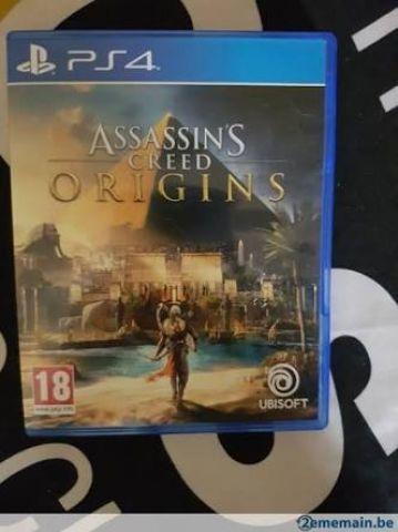 Assassins Creed Origem