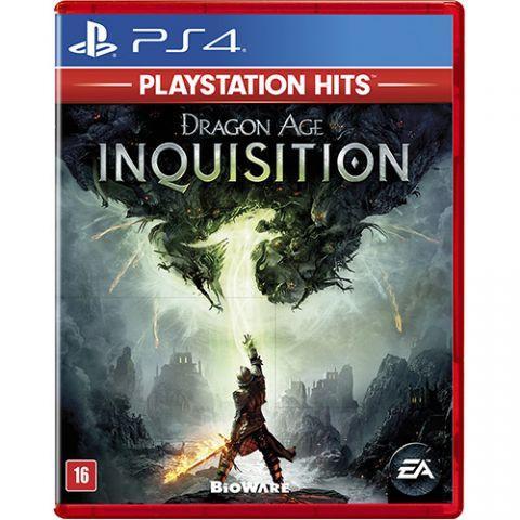 Dragon Age: Inquisition - PS4 FISICA