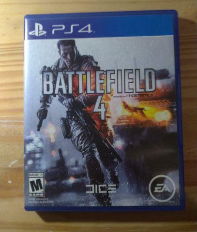venda Battlefield 4