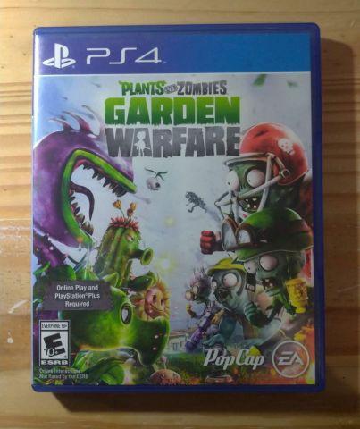 venda Plants vs Zombies Garden Warfare