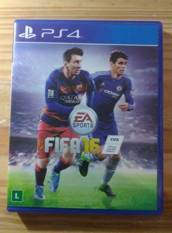 venda FIFA 16