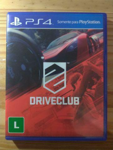 venda Driveclub