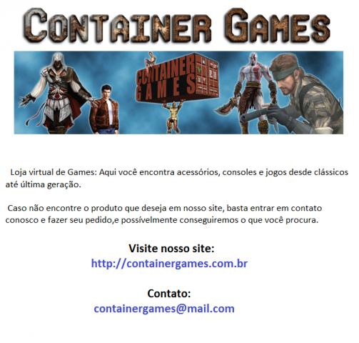 Desapego Games - Resident Evil 3 - GameCube - GameCube