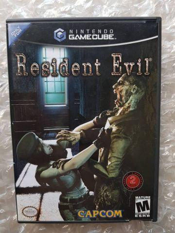 Resident Evil Original - GameCube