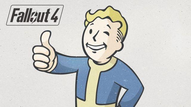 Jogo FALLOUT 4, incluso o Fallout 3 - Xbox One