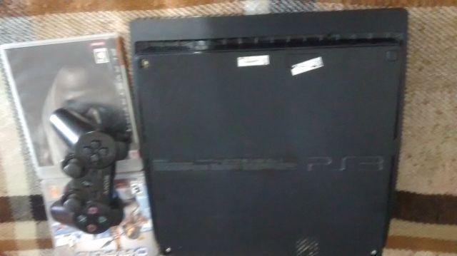 PS3 Slim Desbloqueado