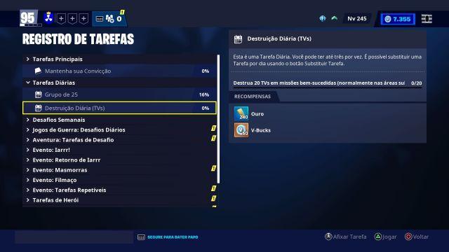 Desapego Games - Conta de Fortnite com Wildcat, Travis Scott e STW  - Mobile, Xbox One, PC, PlayStation 4