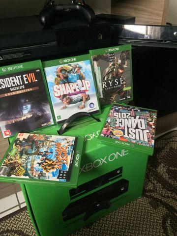 venda Xbox one
