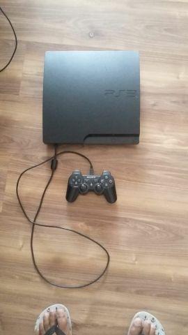 PS3 e XBOX360