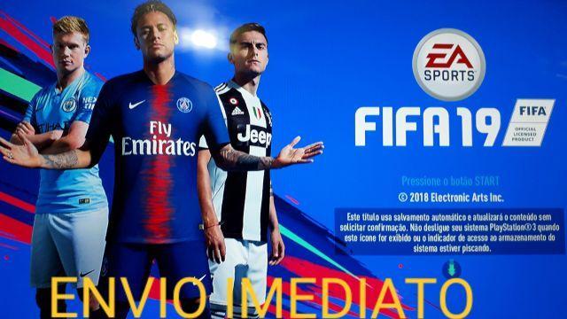 FIFA 19 PS3 DIGITAL