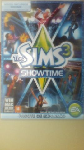 The Sims3 Showtime