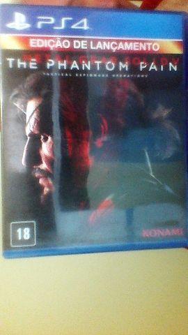 venda Metal Gear Solid V