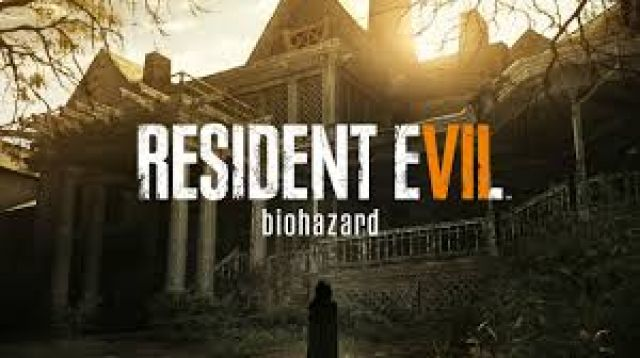 Resisent Evil 7 - Xbox One Mídia Digital