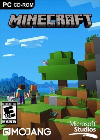 venda Minecraft original