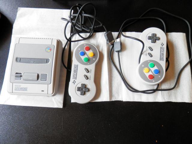 venda Nintendo SNES Classic Mini