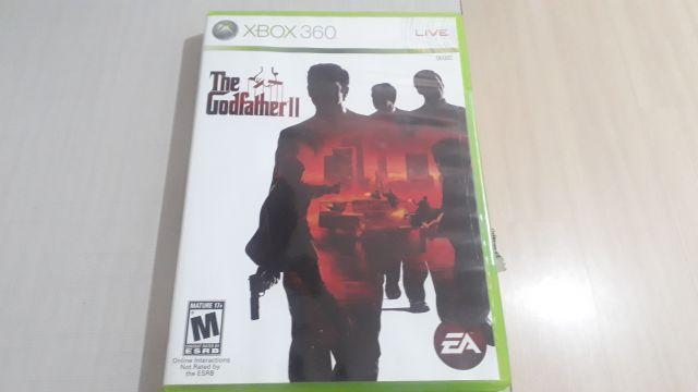 venda The Godfather II - Xbox 360