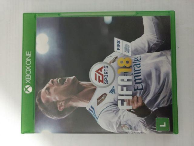 venda FIFA 18