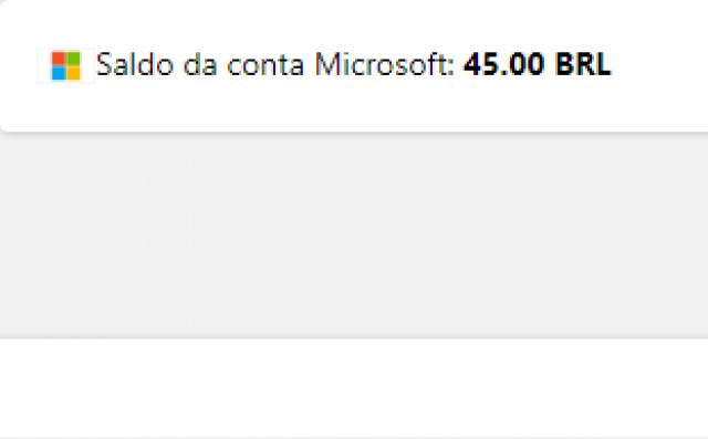 venda Qualquer Game da Microsoft Store de Até R$ 45,00