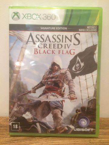 Assassins Creed IV: Black Flag Sig. Edt. - LACRADO