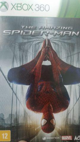 venda Spider Man The Amazing 2 Xbox 360