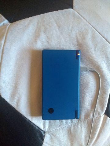venda Nintendo DSi