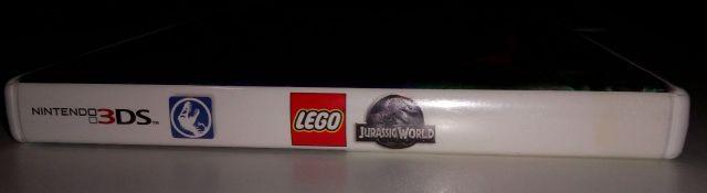 venda LEGO Jurassic World