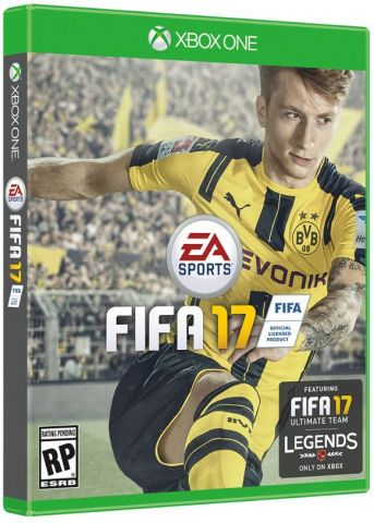 Desapego Games - Minecraft, Forza Horizon 3, Fifa 17  - Xbox One