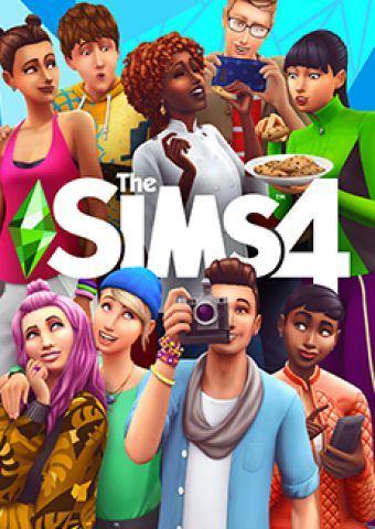 venda Conta Origin + The sims 4 + Expansões