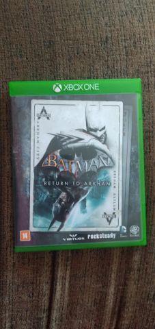 venda Batman : Return to Arkham