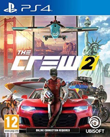 venda Jogo The Crew 2