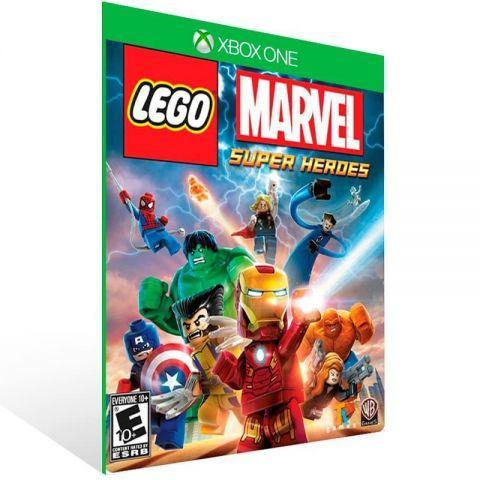 troca Lego Marvel Super Heroes