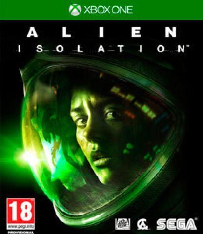 troca Alien Isolation