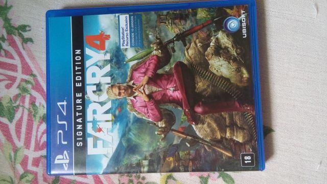 venda Far Cry 4