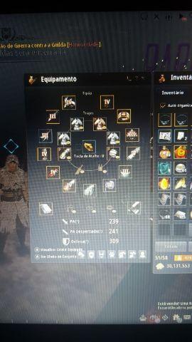 venda Striker black desert 550 GS