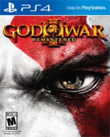troca God of War III